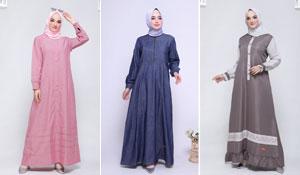 Jual Baju Muslim Terbaru Zarifahouse
