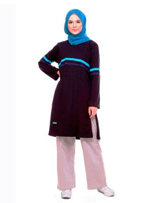 Alnita Asri 012 L Hitam