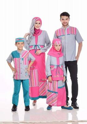 Hai-Hai Sarimbit Pink