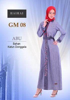 HaiHai GM 08 Abu