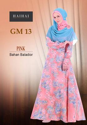 HaiHai GM 13 Pink