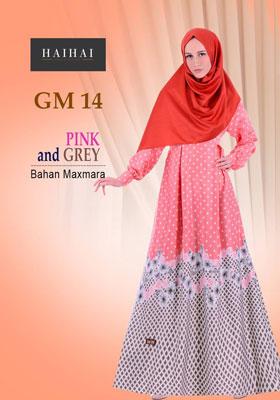 HaiHai GM 14 Pink