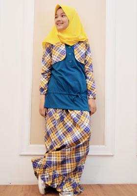 Nibras Teen NT 32 Kuning