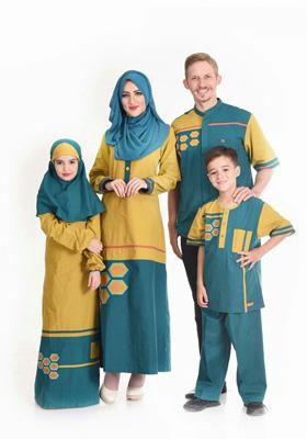 Nibras Sarimbit Keluarga SK 32