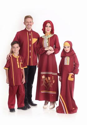 Nibras Sarimbit Keluarga SK 33