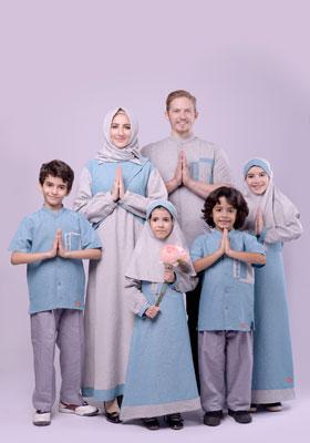 Nibras Sarimbit Keluarga SK 49 Abu Muda