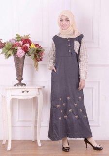 Distributor Baju Muslim Online Surabaya Zarifahouse