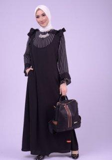 Baju Muslim Terbaru Untuk Pesta Pernikahan