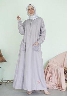 Busana Muslim Casual Elegan Hijabfest