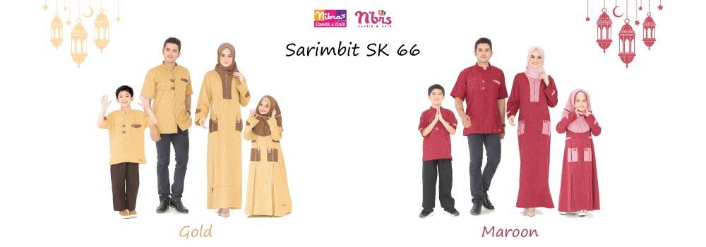 Sarimbit Nibras